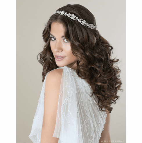 Bel Aire Bridal Halo 6589