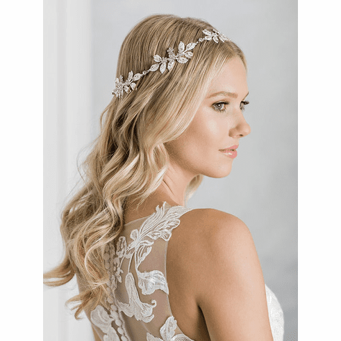 Bel Aire Bridal Halo 6915