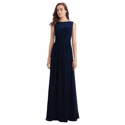 Bill Levkoff Bridesmaid Dress Style 1114