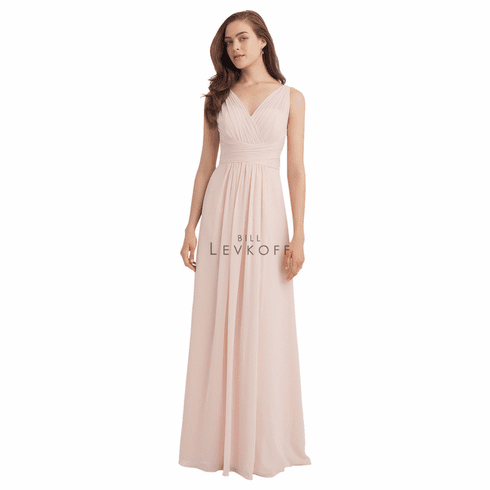 Bill Levkoff Bridesmaid Dress Style 1115