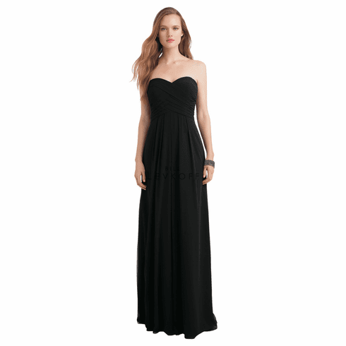Bill Levkoff Bridesmaid Dress Style 1121