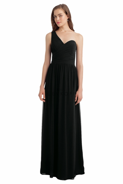 Bill Levkoff Bridesmaid Dress Style 1128