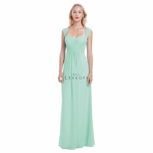 Bill Levkoff Bridesmaid Dress Style 1160