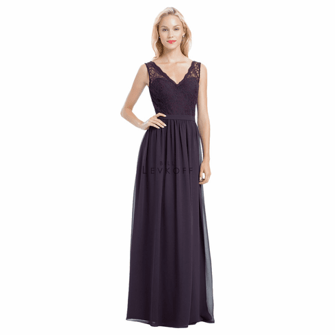 Bill Levkoff Bridesmaid Dress Style 1172