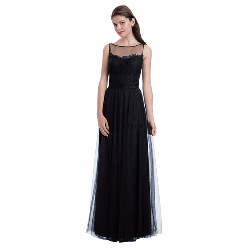 Bill Levkoff Bridesmaid Dress Style 1177