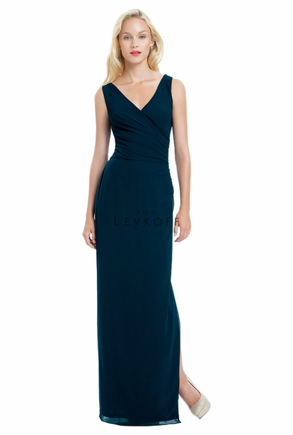 Bill Levkoff Bridesmaid Dress Style 1179