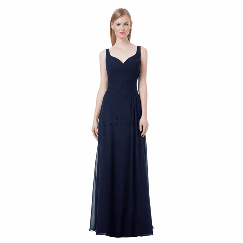 Bill Levkoff Bridesmaid Dress Style 1213