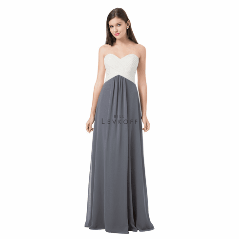 Bill Levkoff Bridesmaid Dress Style 1223
