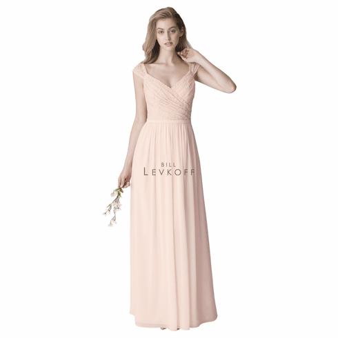 Bill Levkoff Bridesmaid Dress Style 1250