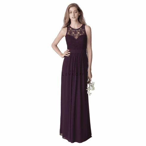 Bill Levkoff Bridesmaid Dress Style 1251