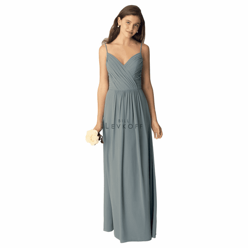 Bill Levkoff Bridesmaid Dress Style 1269