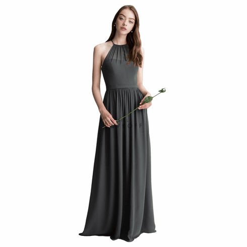 Bill Levkoff Bridesmaid Dress Style 1403
