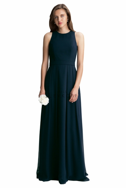 Bill Levkoff Bridesmaid Dress Style 1407
