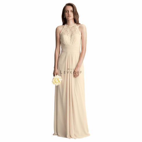 Bill Levkoff Bridesmaid Dress Style 1412