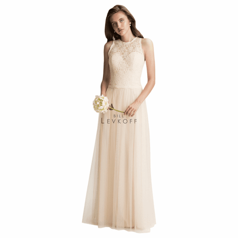 Bill Levkoff Bridesmaid Dress Style 1424