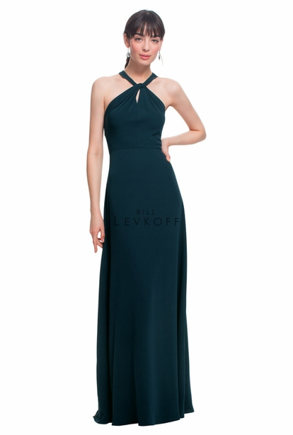 Bill Levkoff Bridesmaid Dress Style 1452