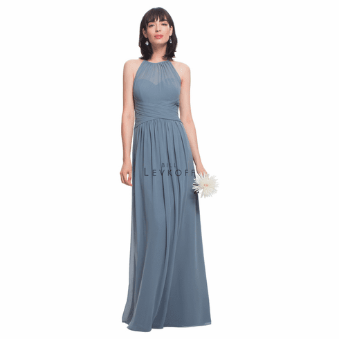 Bill Levkoff Bridesmaid Dress Style 1457