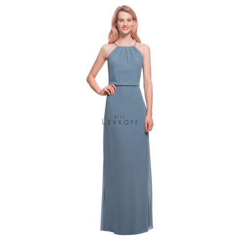 Bill Levkoff Bridesmaid Dress Style 1461