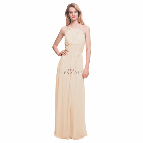 Bill Levkoff Bridesmaid Dress Style 1463