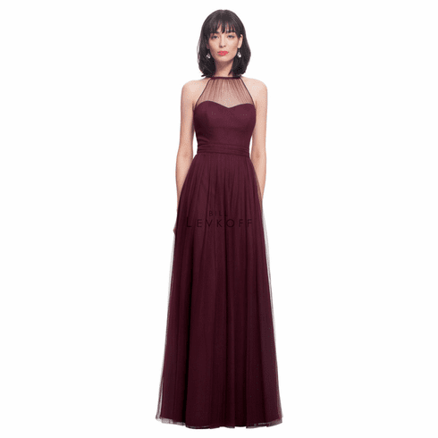 Bill Levkoff Bridesmaid Dress Style 1465