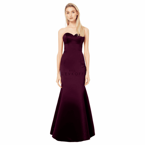 Bill Levkoff Bridesmaid Dress Style 1511