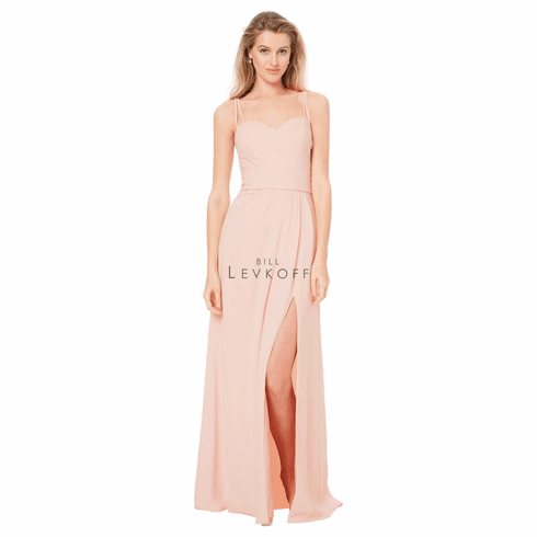 Bill Levkoff Bridesmaid Dress Style 1518