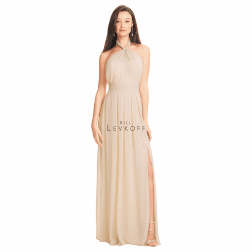Bill Levkoff Bridesmaid Dress Style 1552