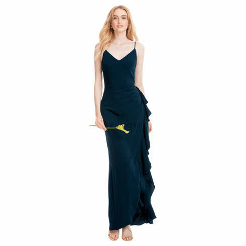Bill Levkoff Bridesmaid Dress Style 1560