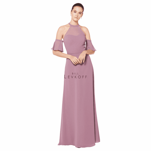 Bill Levkoff Bridesmaid Dress Style 1601