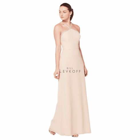Bill Levkoff Bridesmaid Dress Style 1605