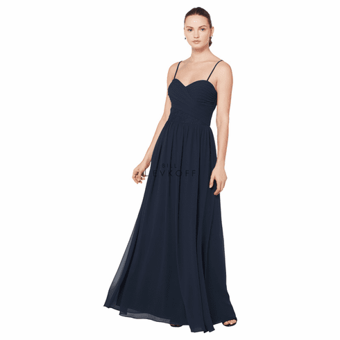 Bill Levkoff Bridesmaid Dress Style 1609