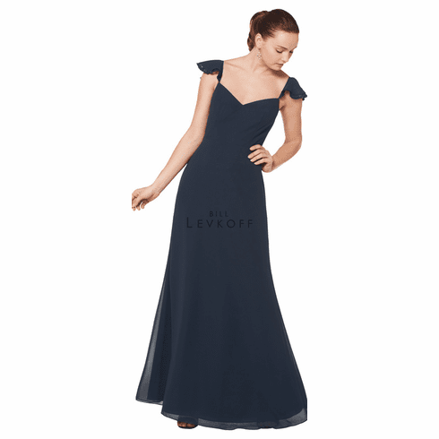 Bill Levkoff Bridesmaid Dress Style 1610