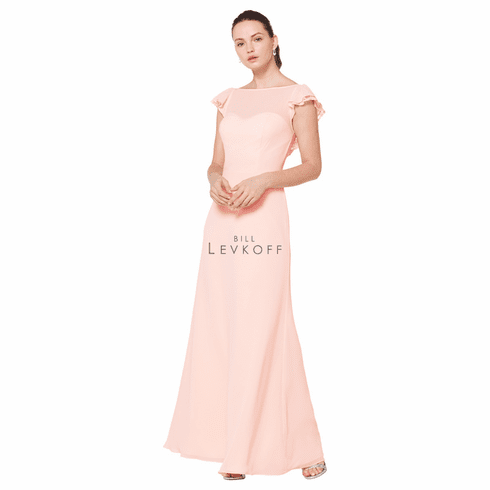 Bill Levkoff Bridesmaid Dress Style 1611