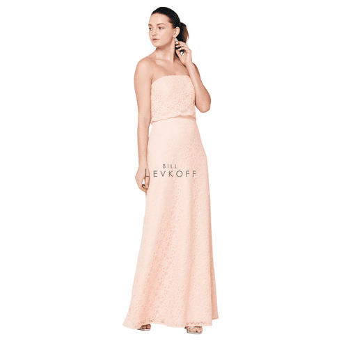 Bill Levkoff Bridesmaid Dress Style 1612