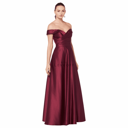 Bill Levkoff Bridesmaid Dress Style 1613