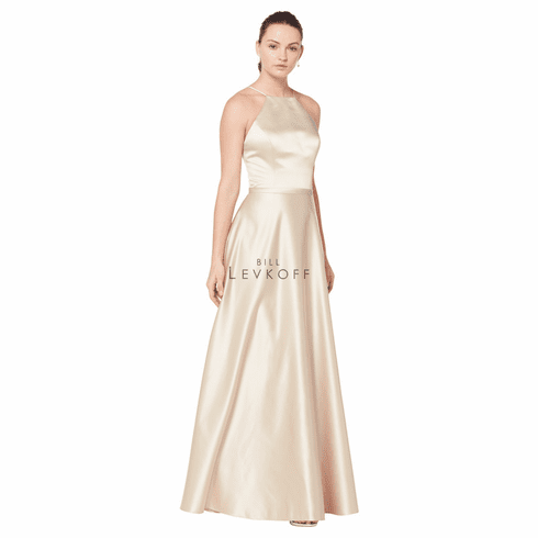 Bill Levkoff Bridesmaid Dress Style 1614
