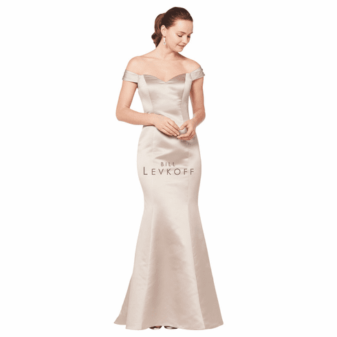 Bill Levkoff Bridesmaid Dress Style 1616