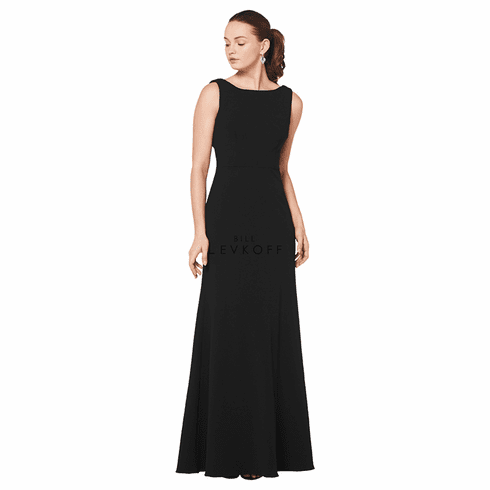 Bill Levkoff Bridesmaid Dress Style 1618