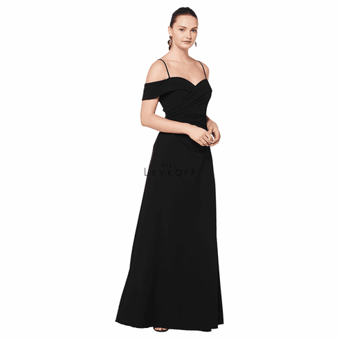 Bill Levkoff Bridesmaid Dress Style 1622
