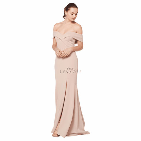 Bill Levkoff Bridesmaid Dress Style 1623