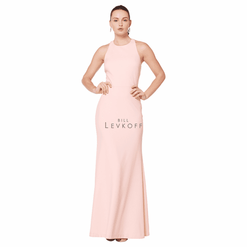 Bill Levkoff Bridesmaid Dress Style 1624