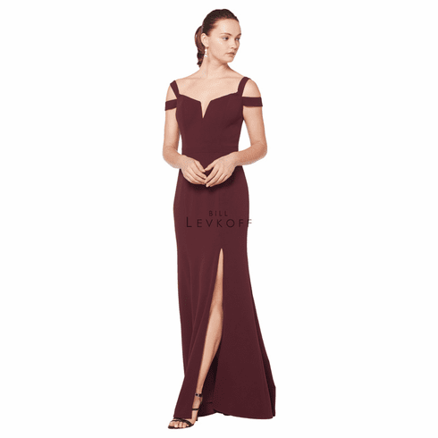 Bill Levkoff Bridesmaid Dress Style 1625