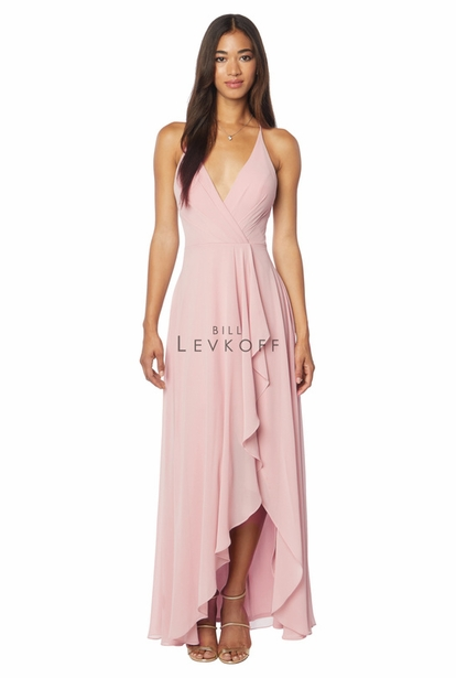 Bill Levkoff Bridesmaid Dress Style <br>1700