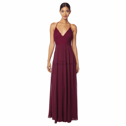 Bill Levkoff Bridesmaid Dress Style <br>1702
