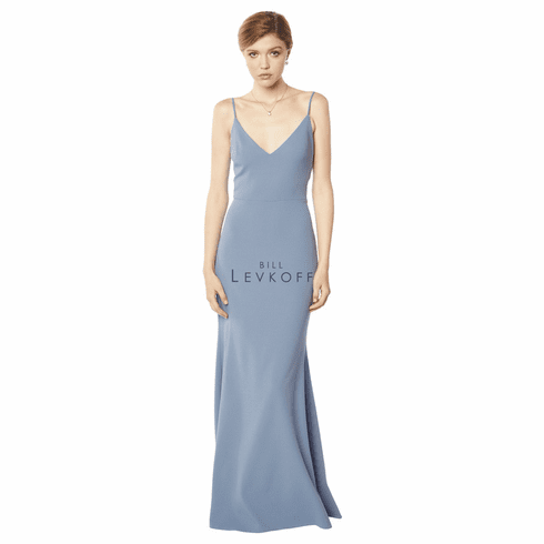 Bill Levkoff Bridesmaid Dress Style <br>1707