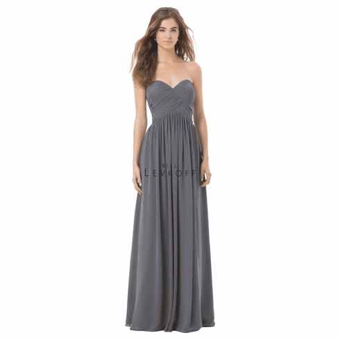 Bill Levkoff Bridesmaid Dress Style 386