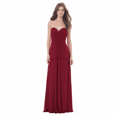 Bill Levkoff Bridesmaid Dress Style 479