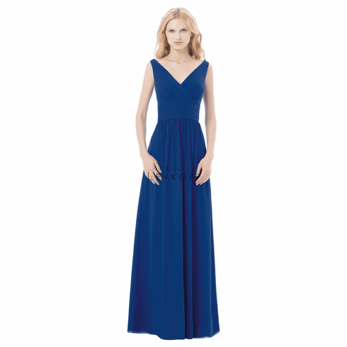 Bill Levkoff Bridesmaid Dress Style 498