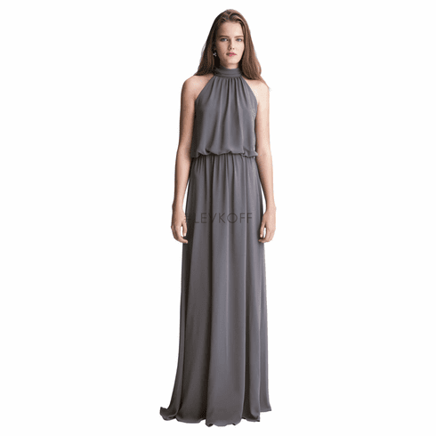 Bill Levkoff Bridesmaid Dress Style 7003