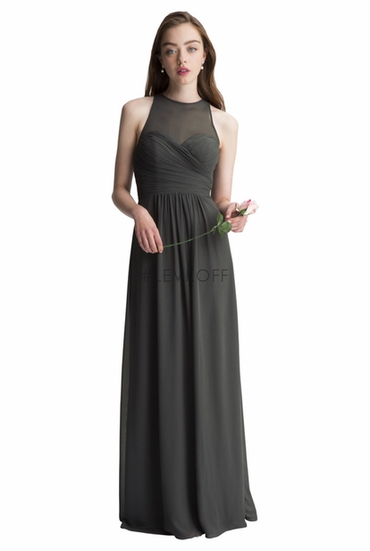 Bill Levkoff Bridesmaid Dress Style 7010